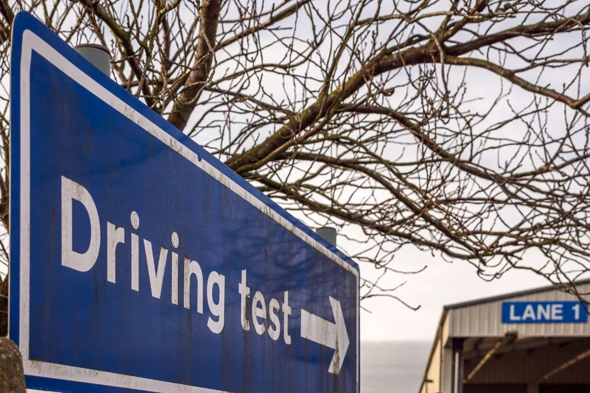 Should I Take An Intensive Driving Course?