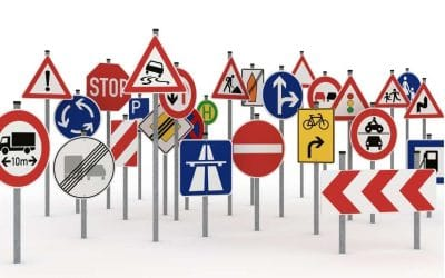 9 Top Tips to Help You Pass Your Theory Test
