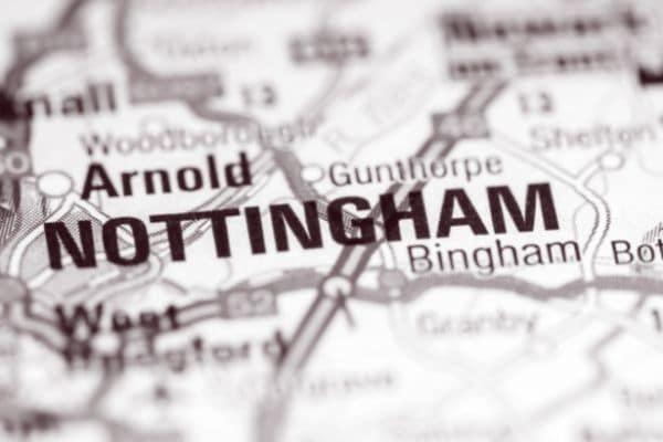nottingham driving school