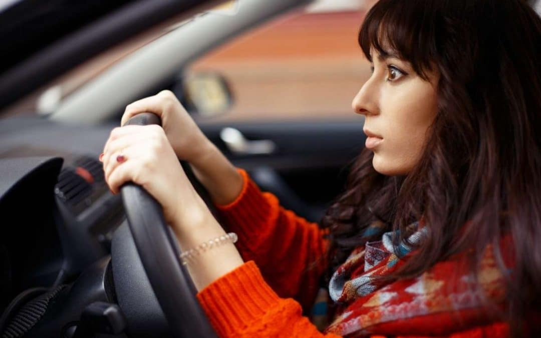 How to Conquer a Fear of Driving