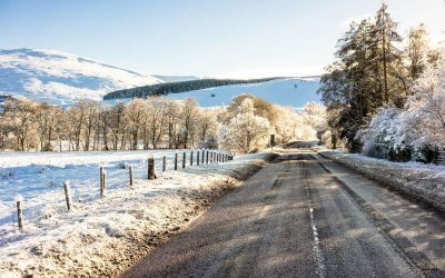 Learning to Drive in Winter – What To Consider