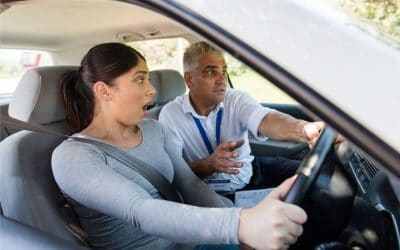 Common Learner Driver Mistakes and How to Avoid Them